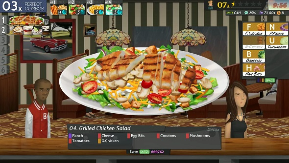 Cook, Serve, Delicious 2
