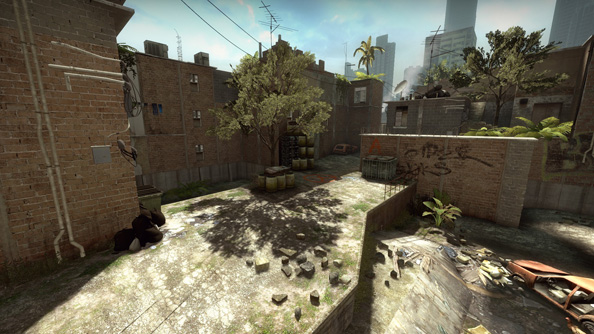 Valve extend the life of Counter-Strike: Global Offensive's Operation Phoenix