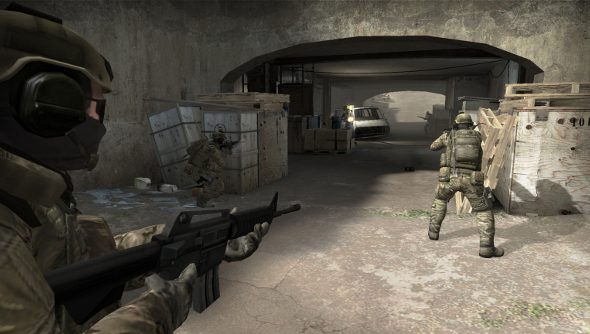 The biggest Counter-Strike: Global Offensive tournament is happening