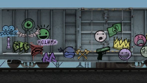 Csgo Graffiti Update