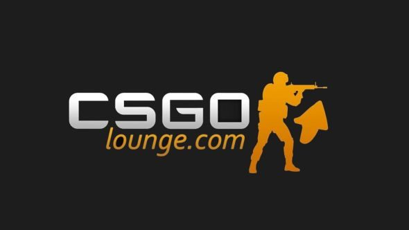 CSGO Lounge logo