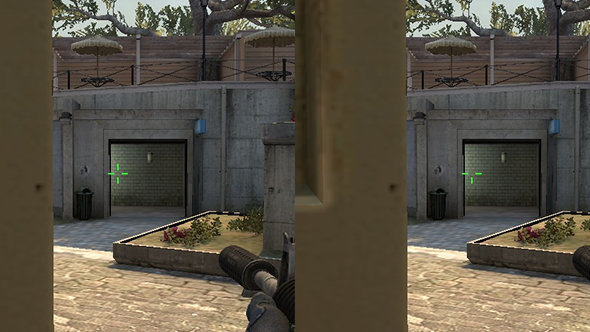 Counter-Strike: Global Offensive is finally adding a T