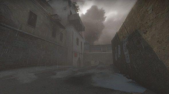 CS:GO weather mod