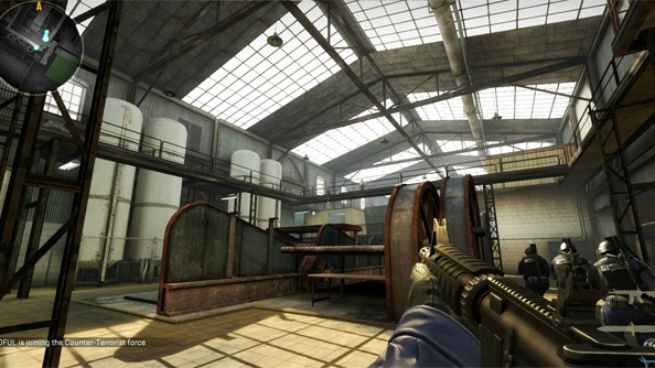 CS:GO getting big update on Monday; new maps, bug fixes, and large revisions to matchmaking