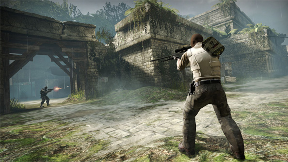 Counter-Strike: Global Offensive pre-orders available from today