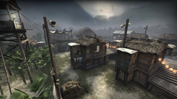 CS:GO Map