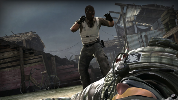 How Counter-Strike: Global Offensive is turning into the world's most exciting eSport