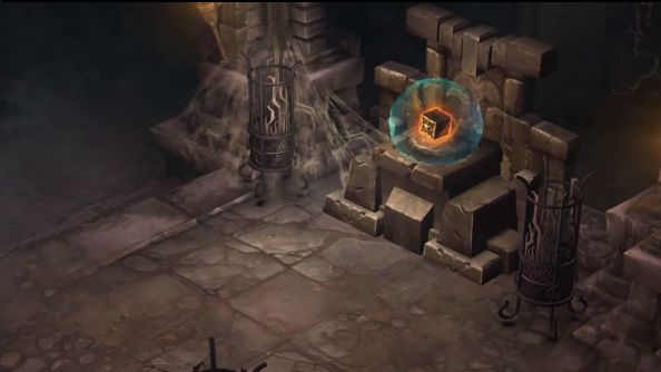 Diablo III Patch 2.3.0 preview shows off new zone, lethal traps, dead barbarians