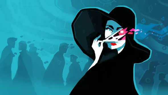 Cultist simulator trailer