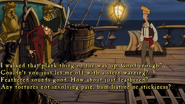 the curse of monkey island dialogue steam gog