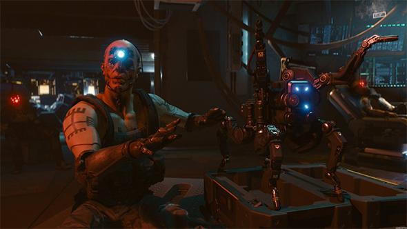 cyberpunk 2077 stealth