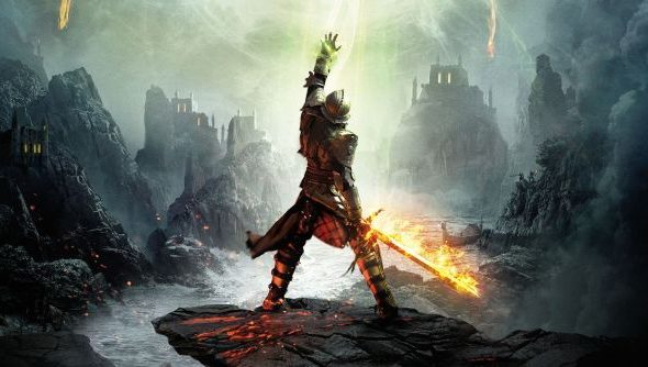 David Gaider Dragon Age