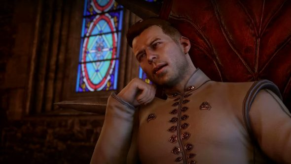 Dragon Age: Inquisition choice and consequence