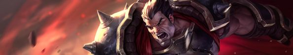 Darius balance changes
