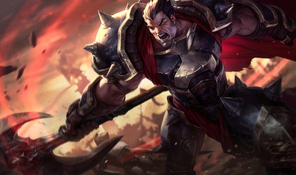 Darius New Splash