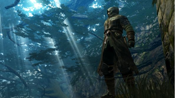 The best mods for Dark Souls PC