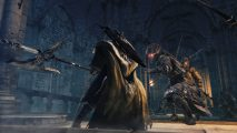 dark souls 2 patch pc bug weapon degrade namco bandai from software