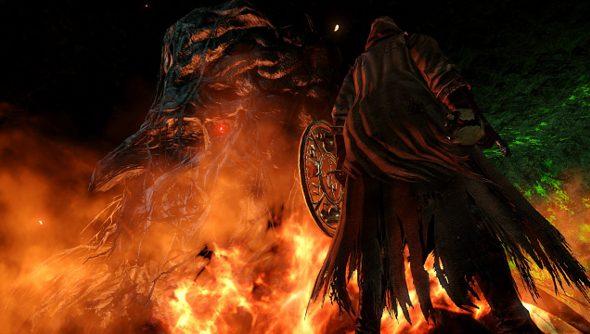 Dark Souls II update