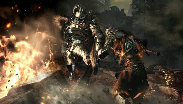 Dark Souls 3 patch 1.09