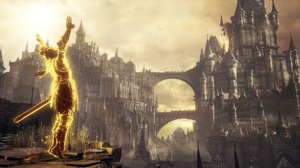 Dark Souls 3 release times