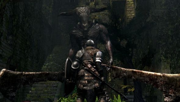 Lordran is a cruel mistress, even with the advice and occasional sword arm of other players to hand.