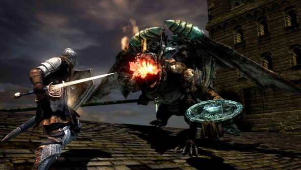 dark souls prepare to die edition fromsoftware namco bandai games for windows live gfwl steam