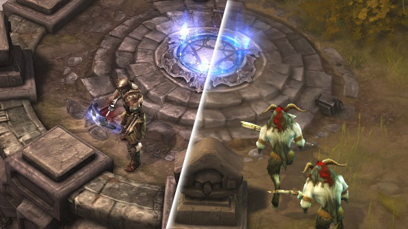 DarkD3 mod darkens and sharpens, but should you be banned for tweaking Diablo 3's visuals?