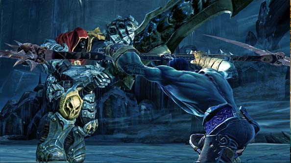 "Darksiders' new publisher: ""We are not the creative, talented developer that brings out new versions in house"""