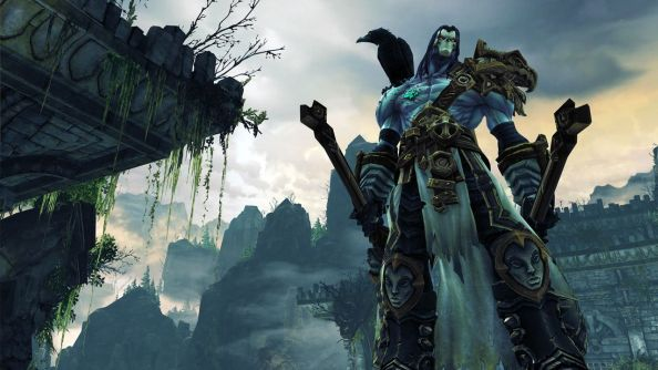 Death will never die: THQ and Darksiders will live on.