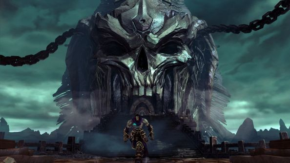 "Darksiders ""is not dead"", says series designer; new owner Nordic ""seems very committed"""