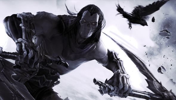 darksiders 2 remastered edition vigil studios THQ Nordic Games