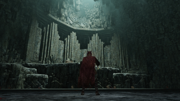 Dark Souls 2 is the Golden Joystick Awards' Game of the Year