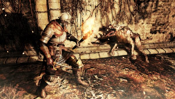 Dark Souls 2 system requirements