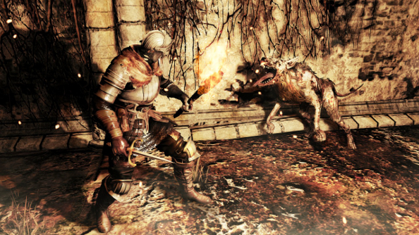 Illuminating: Dark Souls 2 system requirements unveiled