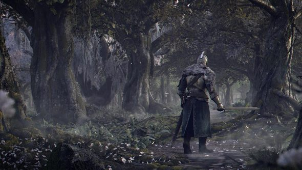 Dark Souls 2 preview