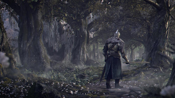 Dark Souls II PC preview: better second time round