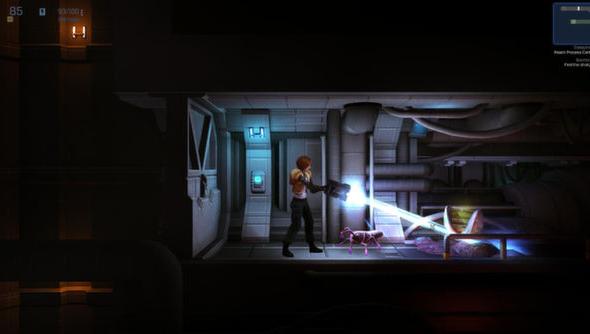 Dark Matter Interwave Studios Iceberg Interactive