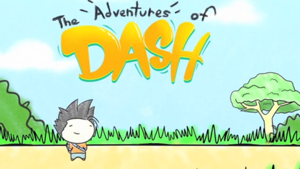 The Adventures of Dash is first game from ex-Call of Duty developer Robert Bowling