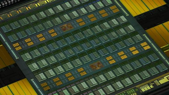 Nvidia Volta Tensor Cores