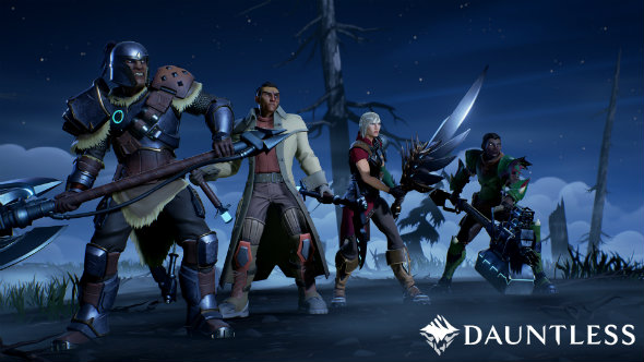 Here are the system requirements for Dauntless, PC's free-to-play Monster Hunter