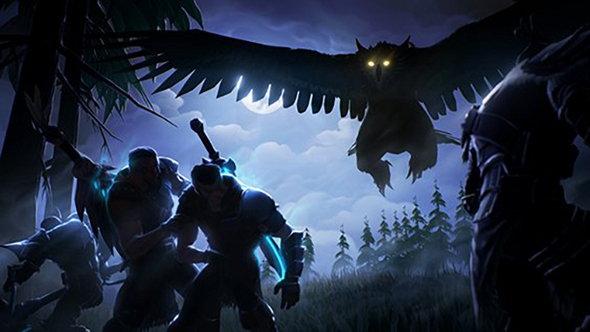 Dauntless founder's alpha is live now, with closed beta coming in September