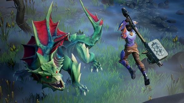 Monster hunter matchmaking pc
