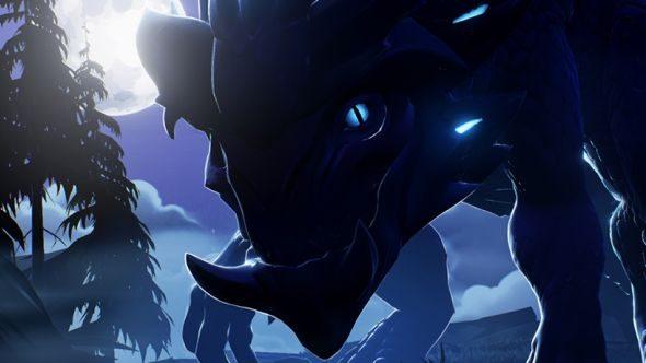 Dauntless behemoths