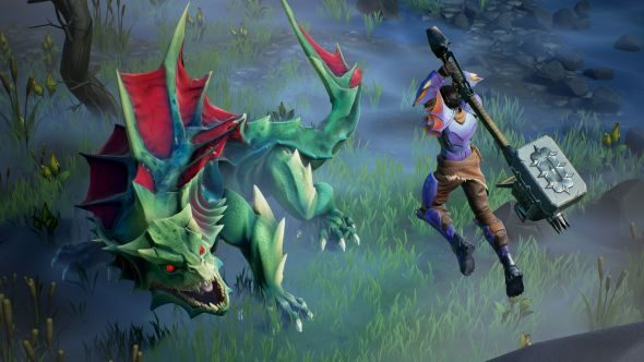 Dauntless free to play microtransactions
