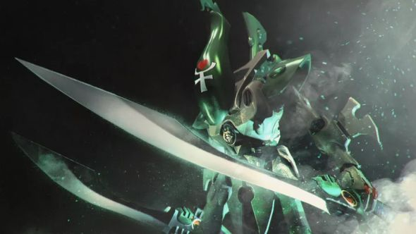 This is a Wraithblade.