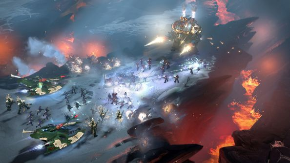 Dawn of War 3 mods