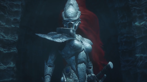 Dawn of War 3 single-player campaign