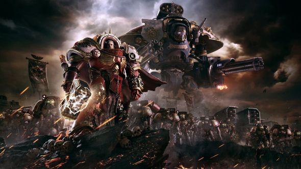 Dawn of War 3 units