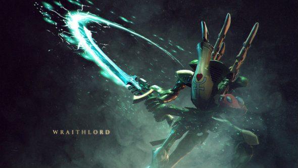 Dawn of War 3 Wraithlord