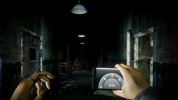 Daylight gameplay trailer